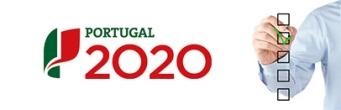 Formação e Portugal 2020