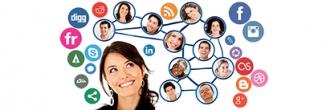 Como usar as redes sociais no apoio à formação
